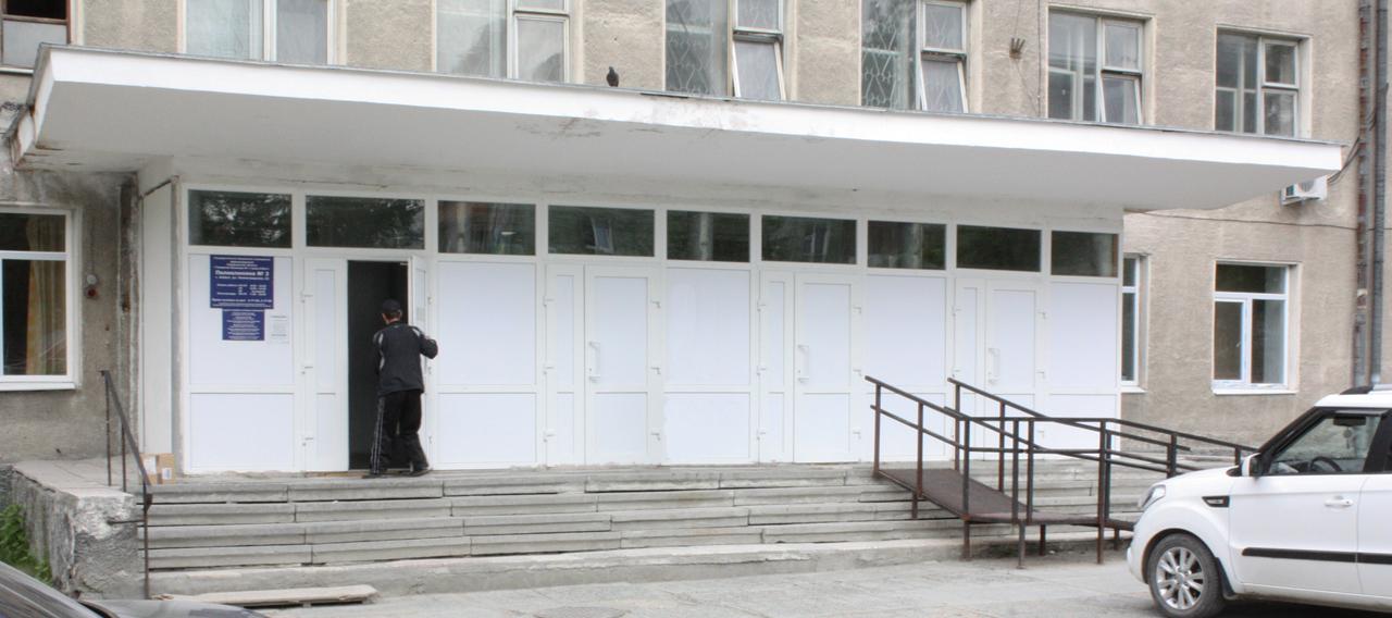 Детские поликлиники центрального района санкт петербург